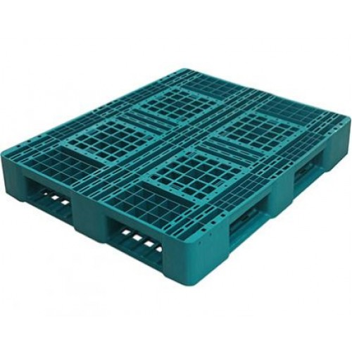 Pallet nhựa WMV 1012 NR 1000x1200x160mm