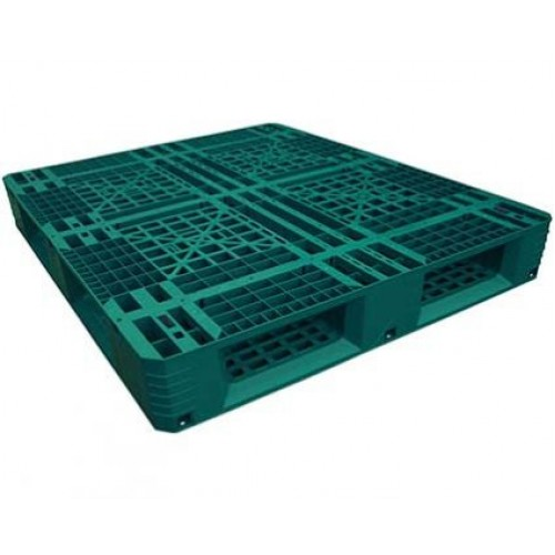 Pallet nhựa WMV-1012 VL 1000x1200x150mm
