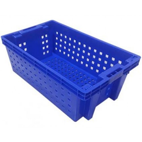 Thùng nhựa Rio Plastic Container DCT 602