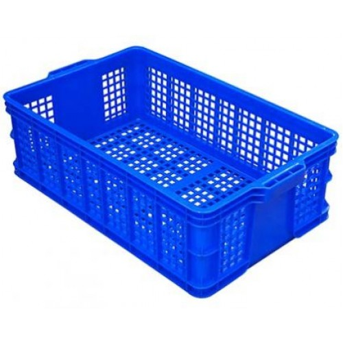Thùng nhựa Beck Plastic Container DCT 701